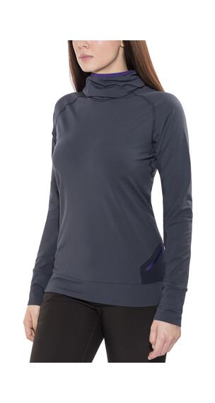 Arc'teryx Vertices sweater Dames grijs